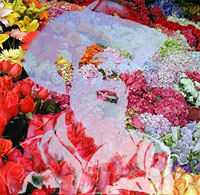 Las flores para un héroe: Camilo